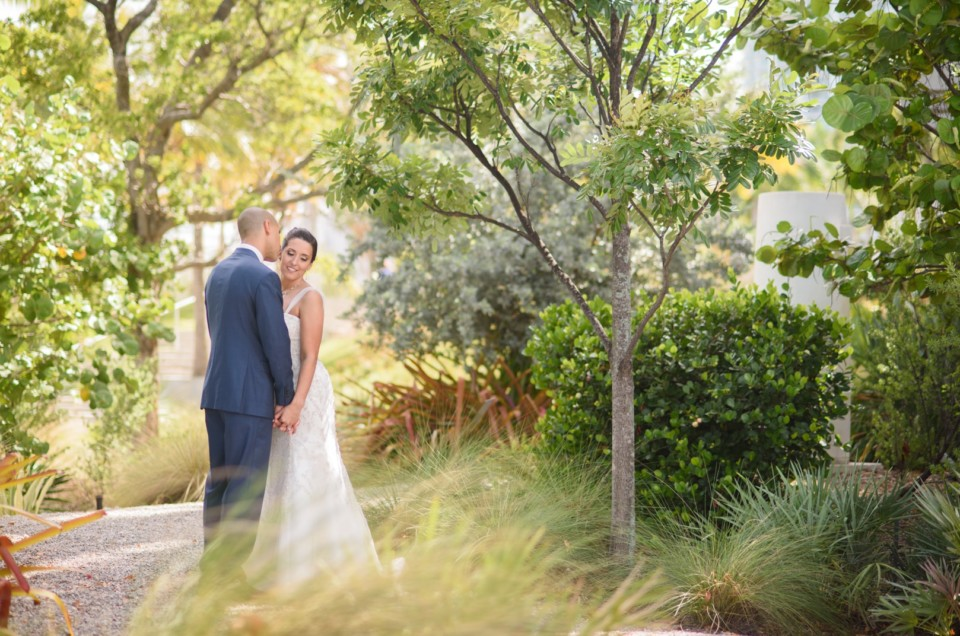 Deanna + Mike :: Perez Art Museum Wedding